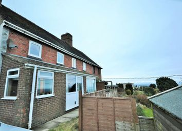 Thumbnail 3 bedroom terraced house for sale in Clee Hill, Ludlow