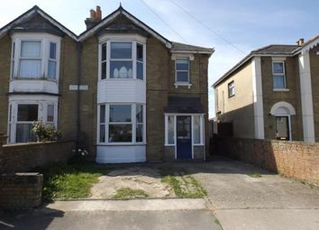 Thumbnail 3 bed semi-detached house for sale in Arundel Road, Ryde