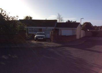 Thumbnail 4 bed detached bungalow for sale in Hill Park Close, Brixham, Devon