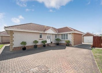 Thumbnail 3 bed bungalow for sale in Faulds Wynd, Seamill, West Kilbride, North Ayrhire