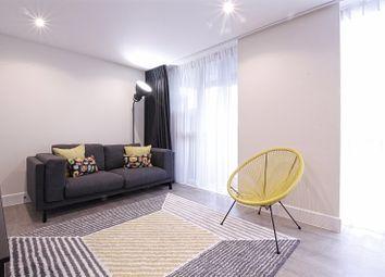 Thumbnail 1 bed flat to rent in Leyton Central, Ruckholt Road, Leyton