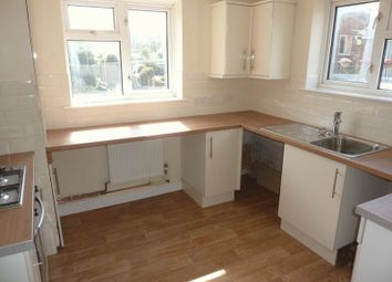 Thumbnail 2 bed maisonette to rent in Colyer Close, London