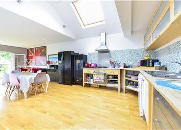 Thumbnail 4 bed semi-detached bungalow for sale in Devonshire Road, Bathampton, Bath, Somerset