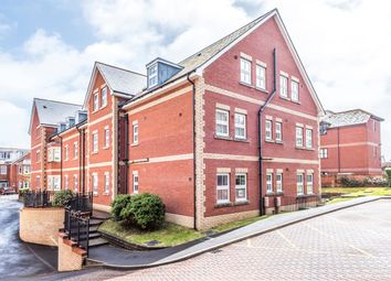 2 bed flat for sale in Kirtleton Avenue, Weymouth DT4