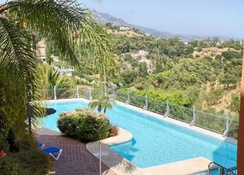 Thumbnail 3 bed apartment for sale in Benahavís, Benahavis, Andalucia, Spain