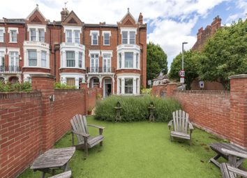 Thumbnail 5 bed flat for sale in Clapham Common North Side, London
