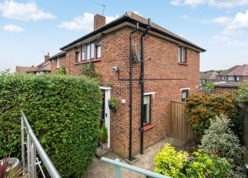 Thumbnail 2 bed semi-detached house for sale in Foxbury Drive, Orpington, Kent