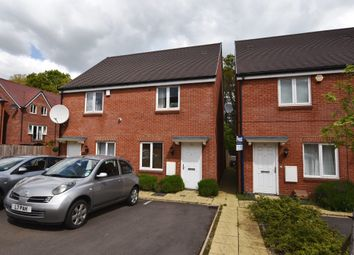 Thumbnail 2 bed semi-detached house for sale in Old Saw Mill Place, Amersham