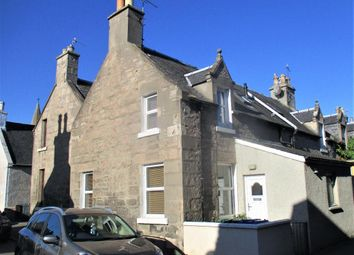 Thumbnail 2 bed end terrace house for sale in Roseneath Terrace, Nairn