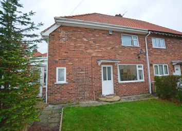 Thumbnail 3 bed semi-detached house for sale in Broadway, Scarborough