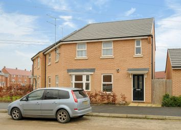 Thumbnail 2 bedroom flat to rent in Paradise Orchard, Aylesbury