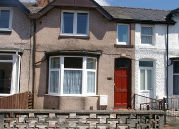 Thumbnail 2 bed terraced house for sale in Grimshawe Terrace, Creetown