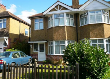 Thumbnail Block of flats for sale in Mount Park Road, Eastcote