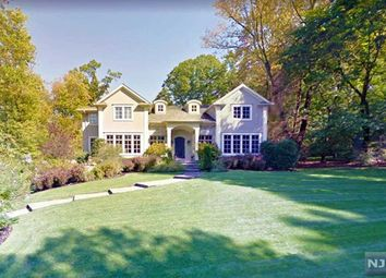 Thumbnail Property for sale in 31 Hampshire Hill Road, Upper Saddle River, Nj, 07458