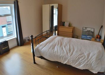 Thumbnail 4 bedroom shared accommodation to rent in Larges Street, Derby