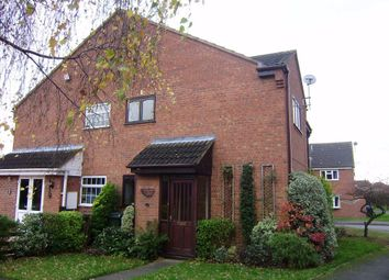 Thumbnail 1 bedroom property to rent in Coombe Court, Brinklow Road, Binley, Coventry