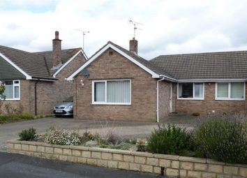 Thumbnail 3 bed semi-detached bungalow for sale in Mayfield Close, Swindon
