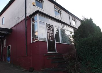 Thumbnail 3 bedroom semi-detached house to rent in High Park Drive, Bradford