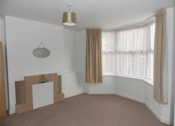 Thumbnail 3 bed flat to rent in Loscoe Road, Heanor, Derbyshire