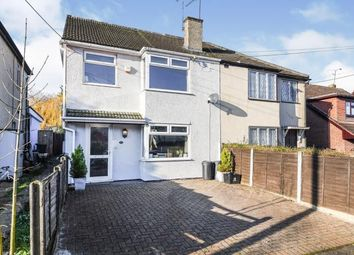 4 bed semi-detached house for sale in The Rising, Billericay CM11