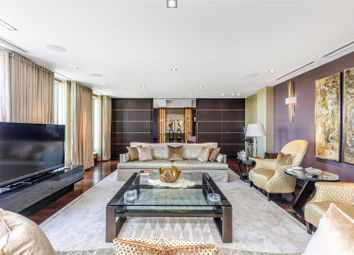 Thumbnail 7 bed flat for sale in Penthouse, Lanson Building, Chelsea Bridge Wharf, London