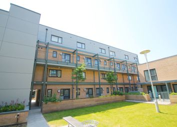 Thumbnail 2 bed duplex for sale in Flamsteed Close, Cambridge