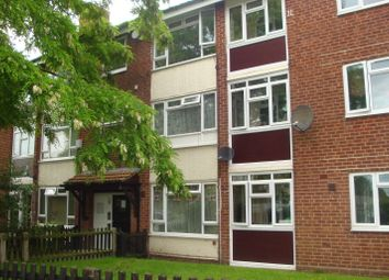 Thumbnail 3 bed flat to rent in Foxwood Grove, Birmingham