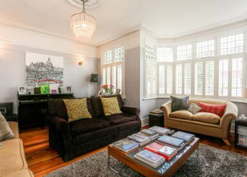 Thumbnail 3 bed property for sale in Northampton Road, Croydon