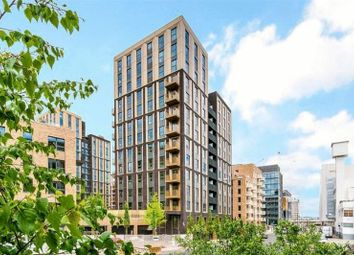Thumbnail 1 bedroom flat for sale in Pienna Apartment Block, North West Village, Wembley
