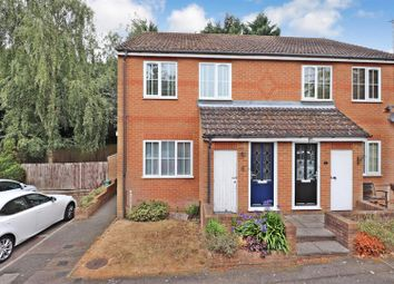 Thumbnail 1 bed flat for sale in Woodlea, Hammers Gate, St. Albans