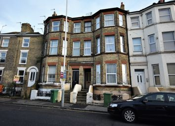 Thumbnail 4 bedroom terraced house for sale in Dover Road, Folkestone