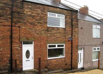 Thumbnail 2 bed terraced house to rent in Holyoake Street, Prudhoe