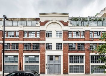 Thumbnail 2 bedroom flat for sale in Victoria Mills, Aldgate