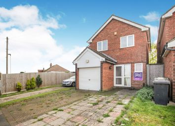 3 bed detached house for sale in Emerald Road, Luton LU4