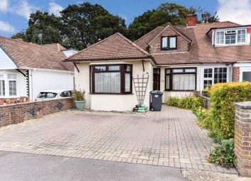 4 bed semi-detached bungalow for sale in Lone Valley, Widley, Waterlooville PO7