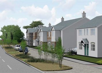 Thumbnail 4 bed semi-detached house for sale in St. Mabyn, Bodmin