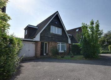 Thumbnail 3 bed property for sale in Chestnut Chase, Nailsea, Bristol