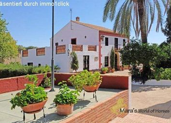 Thumbnail 6 bed property for sale in Calle Magnolia, 41410 Carmona, Sevilla, Spain