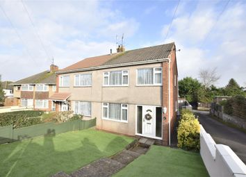 Thumbnail 3 bed semi-detached house for sale in Stanhope Road, Longwell Green