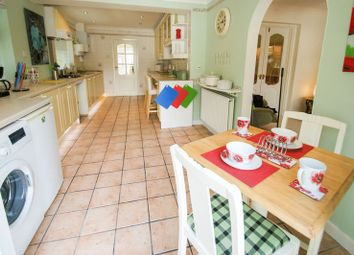 Thumbnail 3 bed semi-detached house for sale in Blackmill, Bridgend, County Borough
