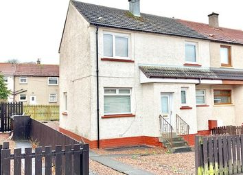 Thumbnail 3 bed end terrace house for sale in Gala Crescent, Wishaw