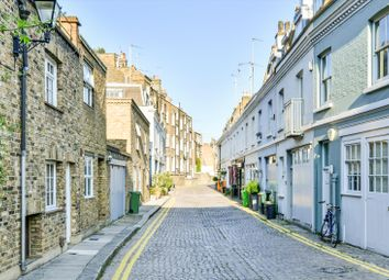 3 bed terraced house for sale in Lexham Mews, London W8