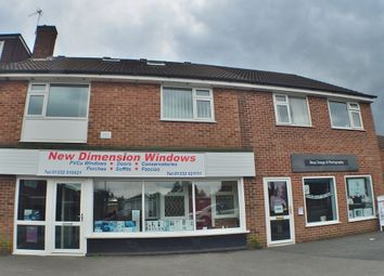 Thumbnail Land for sale in East Avenue, Mickleover, Derby