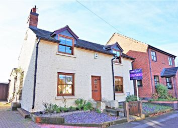 Thumbnail 4 bedroom detached house for sale in Main Street, Thornton