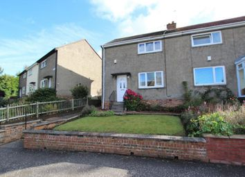 Thumbnail 2 bed semi-detached house for sale in Manse Road, Lanark