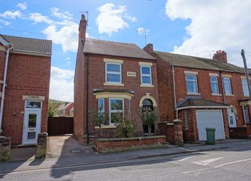 Thumbnail 4 bed detached house for sale in Burton Street, Heanor