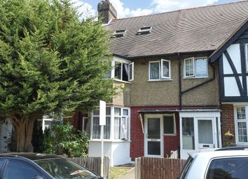 Thumbnail 4 bed end terrace house for sale in Manship Road, Mitcham