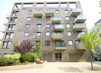 Thumbnail 2 bed flat for sale in Mill Park, Cambridge