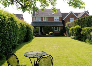 Thumbnail 4 bedroom detached house for sale in Brock Hill, Warfield, Bracknell