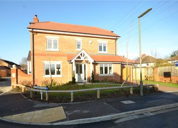 Thumbnail 5 bed detached house for sale in Stockwood Way, Farnham, Surrey